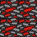 Grunge geometrisch patroon Stock Fotografie