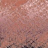 Grunge Geschilderde document textuur Achtergrondkunstwerk met grungy pastelkleuren royalty-vrije illustratie