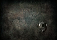 Grunge Global Background Stock Images