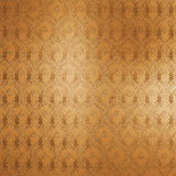 Grunge gold background Royalty Free Stock Photos