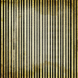 Grunge gold background with striped. Grunge  wallpaper Royalty Free Stock Photo