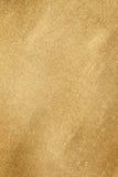 Grunge Goldbeschaffenheit Stockbilder