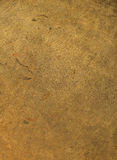 Grunge golden texture Royalty Free Stock Photo