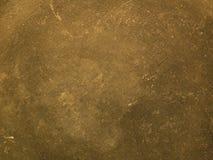 Grunge golden texture Stock Photo