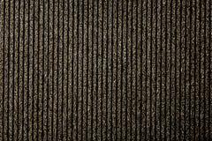Grunge goldener Papierbeschaffenheitshintergrund Stockfotos