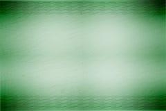 Grunge grüner Hintergrund Lizenzfreies Stockbild