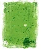 Grunge grüner Hintergrund Stockfotos