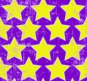 Grunge gra główna rolę bezszwowego Obrazy Royalty Free