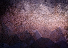 Grunge gradient color abstract. Background Royalty Free Stock Image