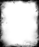 grunge graniczny Obraz Stock