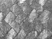 Grunge granite stone wall texture and background royalty free stock photography