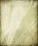 Grunge grauer und weißer Sunbeamart decoHintergrund stock abbildung