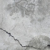 Grunge gray wall stucco texture, natural grey rustic concrete plaster macro closeup, old aged detailed rough cracked textured Royalty Free Stock Photos
