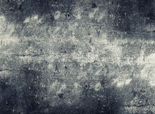Grunge gray wall texture Stock Image