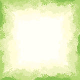 Grunge green. Abstract background for your design Royalty Free Stock Images