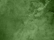 Grunge green background Royalty Free Stock Photography