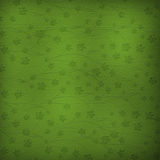 Grunge green background Stock Photos