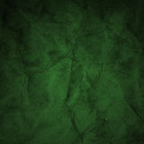 Grunge green background Royalty Free Stock Images
