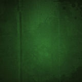 Grunge green background Royalty Free Stock Photo