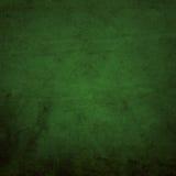 Grunge green background Stock Photo