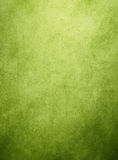 Grunge green background with space for text Royalty Free Stock Photos