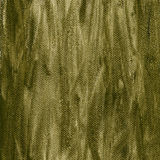 Grunge green brown canvas background Royalty Free Stock Images