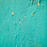 Grunge green concrete cement wall Stock Photos