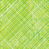 Grunge green striped background Royalty Free Stock Images