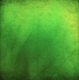 Grunge green texture Royalty Free Stock Photography