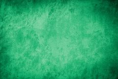 Grunge green texture canvas fabric. As background Royalty Free Stock Image