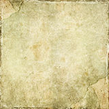 Grunge grey and rust plaster background Stock Photo