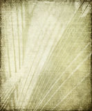 Grunge grey and white sunbeam art deco background Royalty Free Stock Images