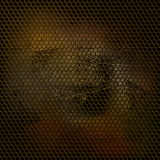 Grunge grid background 02 Royalty Free Stock Photography