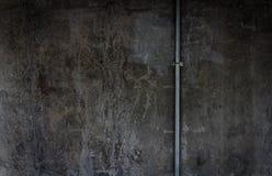 Grunge gris texturisé Image stock