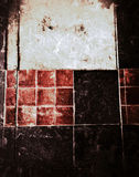 Grunge ground pattern Royalty Free Stock Photography