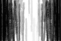 Grunge Gummireifen spürt Hintergrund auf stockbild