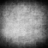 Grunge ha coperto di tegoli la priorità bassa Fotografia Stock