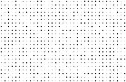 Grunge halftone background. Digital gradient. Dotted pattern with circles, dots, point small and large scale. royalty free illustration