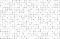 Grunge halftone background. Digital gradient. Dotted pattern with circles, dots, point small and large scale. Design element for web banners, posters, cards Royalty Free Stock Photography