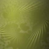 Grunge halftone dark background Royalty Free Stock Photography