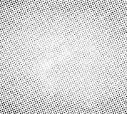 Grunge halftone print pattern background Royalty Free Stock Photos