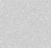 Grunge halftone print pattern background Stock Image