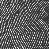 Grunge halftone textures Royalty Free Stock Images