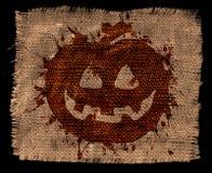 grunge Halloween Zdjęcia Stock