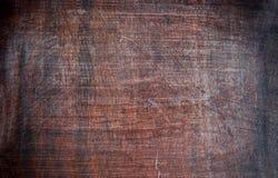 Grunge hardwood oak plank background or texture Royalty Free Stock Photo