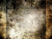 Grunge Hintergrund Lizenzfreies Stockfoto