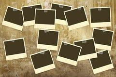 Grunge Hintergrund Lizenzfreie Stockfotografie
