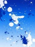 Grunge Hintergrund #2 Stockbilder