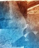 Grunge Hintergrund Lizenzfreie Stockfotos
