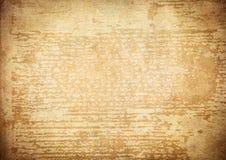 Grunge Hintergrund mit Platz für Text oder Bild Lizenzfreies Stockfoto